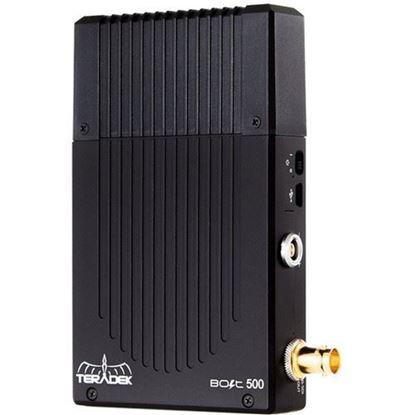 Picture of Teradek Bolt 927 Bolt 500 HD-SDI RX Wireless Video