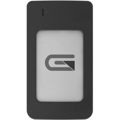 Picture of Glyph Atom RAID SSD 4 TB Silver