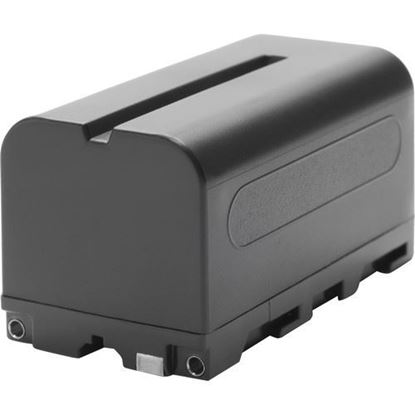 Picture of Atomos 5200mAh Battery for Atomos Monitors/Recorders