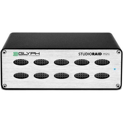 Picture of Glyph StudioRAID mini 10 TB 5400