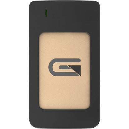 Picture of Glyph Atom RAID SSD 1 TB Gold
