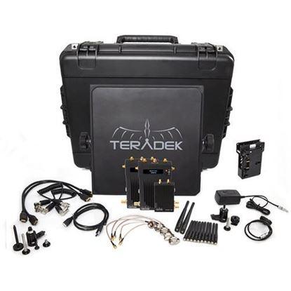 Picture of Teradek Bolt 995-2G Bolt 3000 HD-SDI/HDMI TX/2RX Deluxe AB