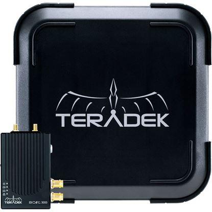 Picture of Teradek Bolt 999 Bolt 3000 TX : Bolt 10K RX HD-SDI/HDMI V Mount