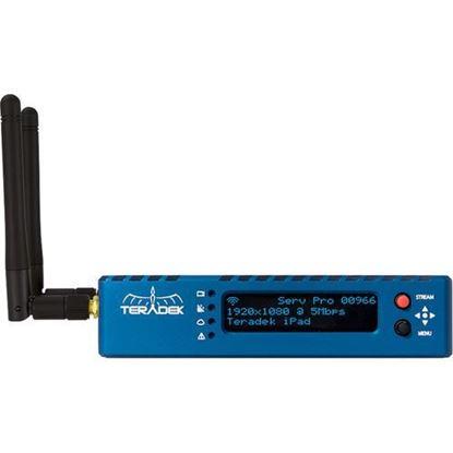 Picture of Teradek Serv Pro Miniature SDI/HDMI Video Server GbE WiFi