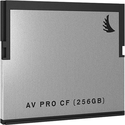 Picture of Angelbird AVpro CF 256 GB | 4 PACK