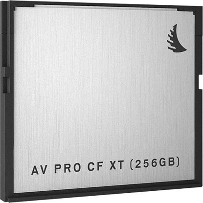 Picture of Angelbird AV PRO CF XT 256 GB