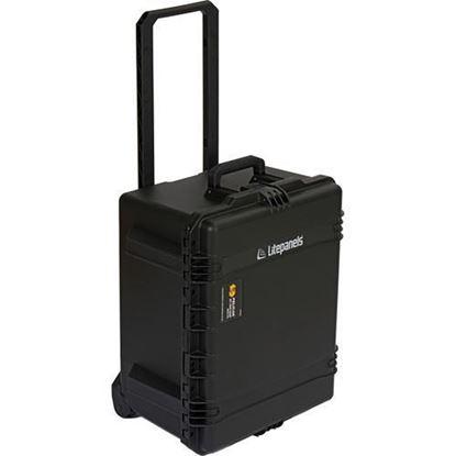 Picture of Litepanels Traveler Case Astra DuoPelican w/Cut Foam