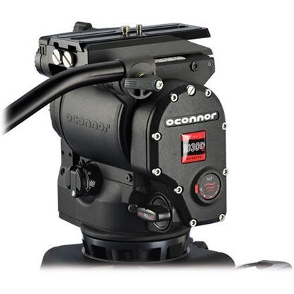 Picture of OConnor Ultimate 1030Ds (Studio) Fluid Head Package