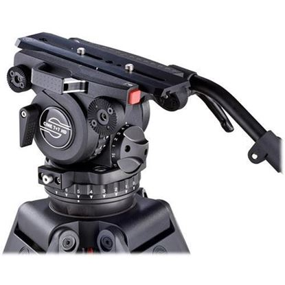 Picture of Sachtler Cine 7+7 HD Fluid Head