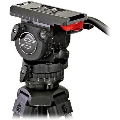 Picture of Sachtler FSB-6T Fluid Head
