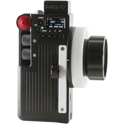 Picture of Teradek RT 6-Axis Wireless Controller (MK3.1+Forcezoom)