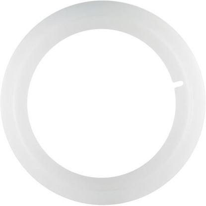 Picture of Teradek RT White Discs for Teradek RT MK3.1 Controller (Pack of 8)