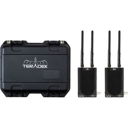 Picture of Teradek Cubelet 655/675 HDSDI/HDMI AVC Encoder/Decoder Pair with WiFi