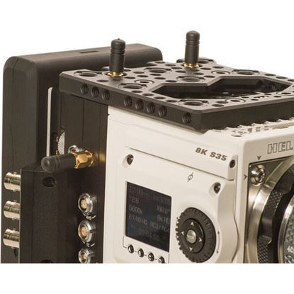 Picture of Teradek Teradek OMOD | AKS Top Plate A 117mm long (for Omod Command)