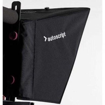 "Picture of Autoscript Folding Hood - 8"""