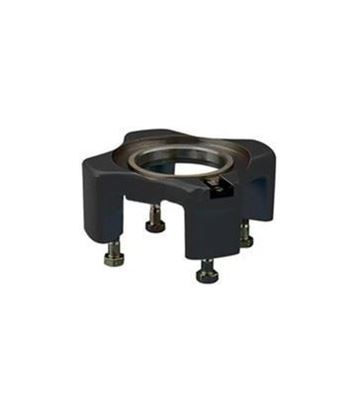 Picture of Vinten Adaptor Mitchell to 4-bolt flat base