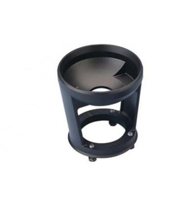 Picture of Vinten Bowl Adaptor 150mm to 4-bolt flat base