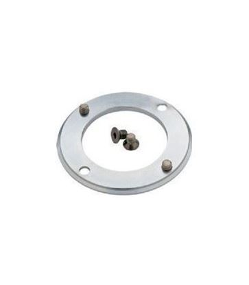 Picture of Vinten Adaptor QUICKFIX Ring 4-bolt flat base head