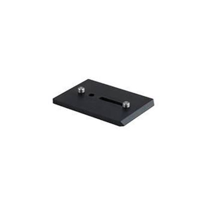 "Picture of Vinten Camera mounting plate EFP QUICKFIT Wedge incl. 3/8"" screws"