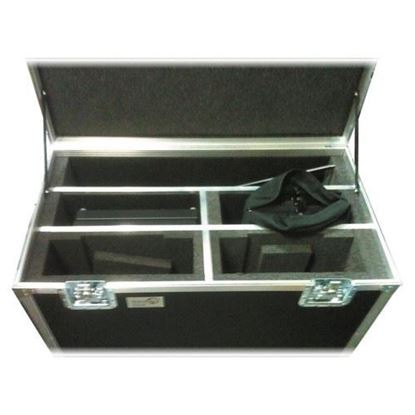 Picture of Autocue Case for Pair of Manual Conference Stands and Monitors