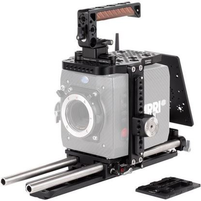 Picture of Wooden Camera - ARRI Alexa Mini Unified Accessory Kit (Advanced)