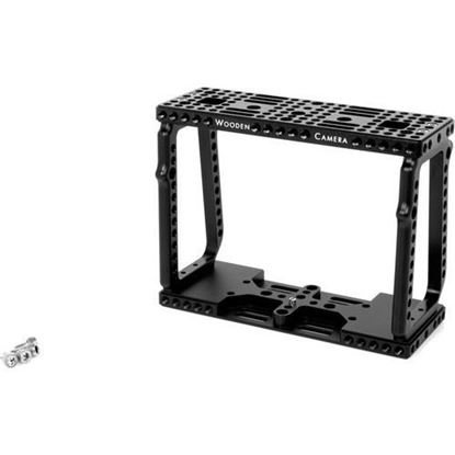 Picture of Wooden Camera – Camera Cage (BMC)