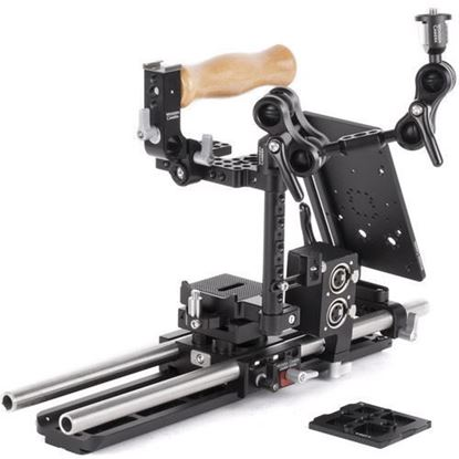 Picture of Wooden Camera - Canon T7i/T6i Unified Accessory Kit (Pro)
