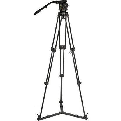 Picture of Vinten System Vision 100 2-stage CF PL GS SC