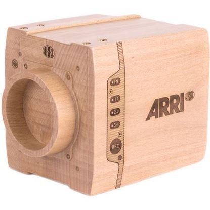 Picture of Wooden Camera -Wood ARRI Alexa Mini Model