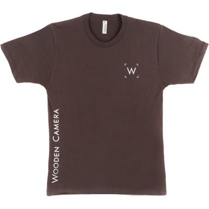 Picture of Wooden Camera - Wooden Camera T-Shirt (Small)