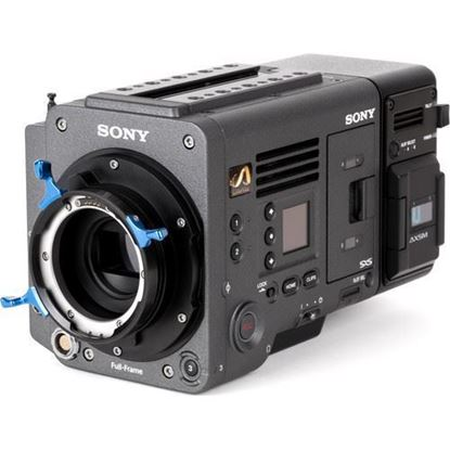 Picture of Wooden Camera ARRI LPL Mount for Sony Venice Cameras