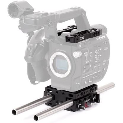 Picture of Wooden Camera - Sony FS5 Unified Accessory Kit (Base)