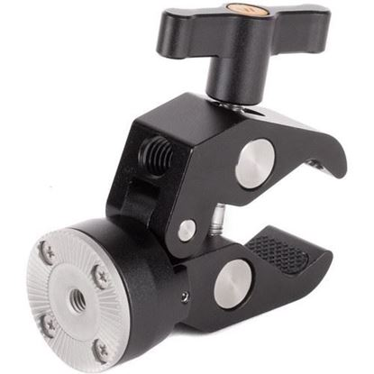 Picture of Wooden Camera - Tripod Head Pan Bar to ARRI Rosette