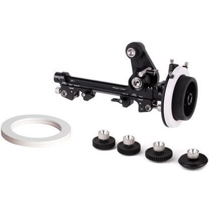 Picture of Wooden Camera - UFF-1 Universal Follow Focus (Crank Only)