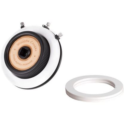 Picture of Wooden Camera - UFF-1 Universal Follow Focus (Focus Wheel Only)