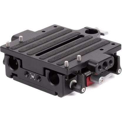 Picture of Wooden Camera - Unified Baseplate (Alexa Mini / Mini LF)