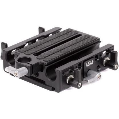 Picture of Wooden Camera - Unified Baseplate (Sony Venice, Rialto, F55, F5, URSA Mini)
