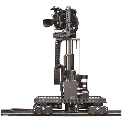 Picture of Vinten Track Dolly with Elevation