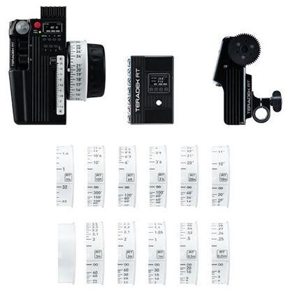 Picture of Teradek RT CTRL.3 Wireless Lens Control Kit (1-Motor)