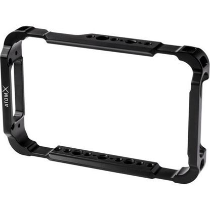"Picture of Atomos AtomX 5"" Ninja V Cage by SmallRig"