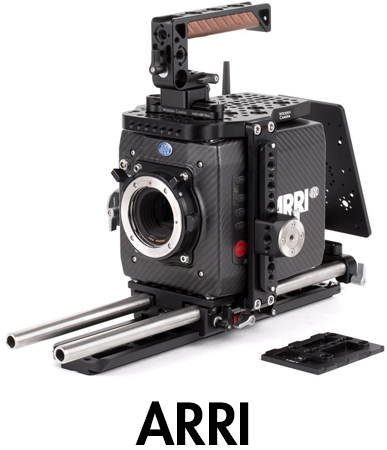 Picture for category ARRI