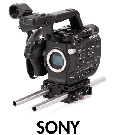 Picture for category Sony Accessories