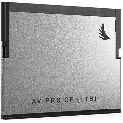 Picture of Angelbird 1TB AV Pro CF CFast 2.0 Memory Card