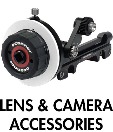 Picture for category Oconnor Lens & Camera Accessories