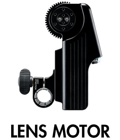 Picture for category Teradek RT Lens Motor