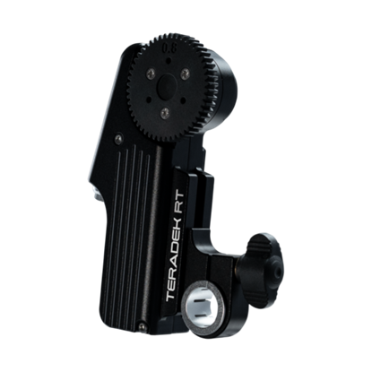 Picture of Teradek RT MOTR.X - Superspeed Lens Motor with Loopthrough