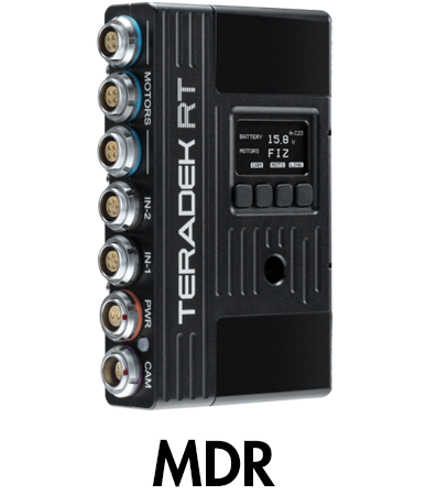 Picture for category Teradek RT MDR