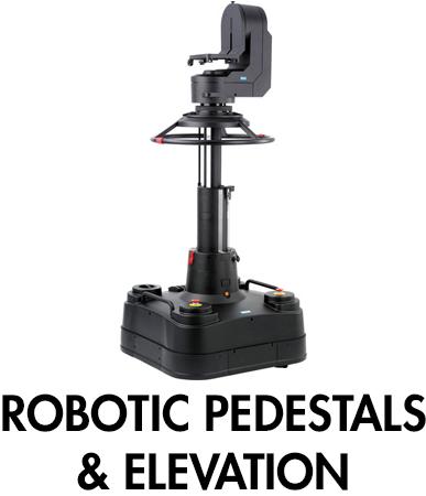 Picture for category Vinten Robotic Pedestals & Elevation