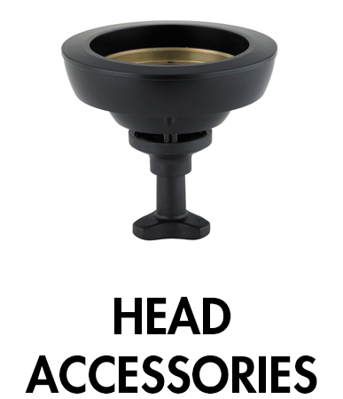 Picture for category Vinten Head Accessories