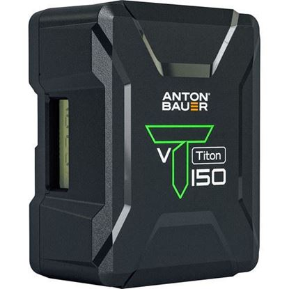 Picture of Anton Bauer Titon 150 V-Mount Battery